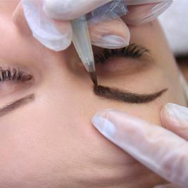 Szkolenie Z Makijażu Permanentnego Brwi Mezopuls